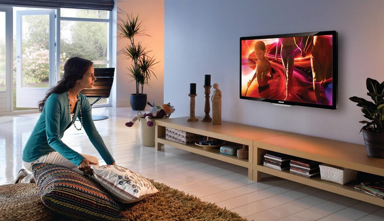 По каким параметрам выбрать современный телевизор для дома