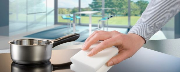 Чистка керамической плиты ютуб гель для чистки плиты щдк