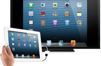 4 способа подключить свой iPad к телевизору