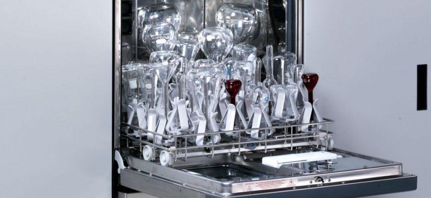 Как отремонтировать посудомоечную машину своими руками