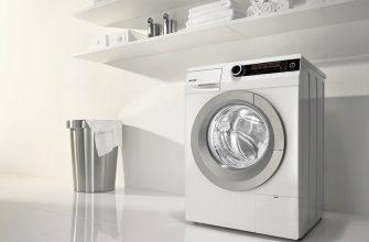 Выбор стиральной машинки с фронтальной загрузкой