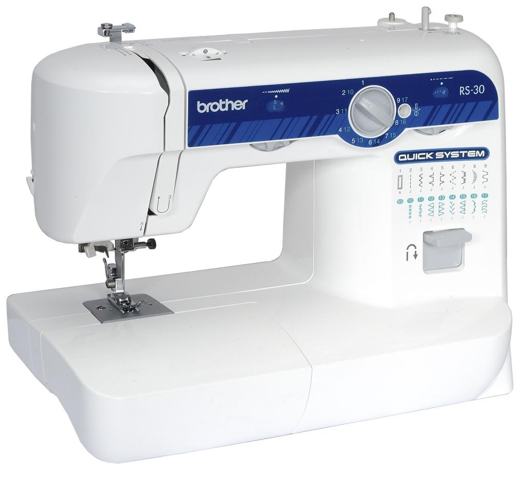 Швейная машина для дома: советы по выбору