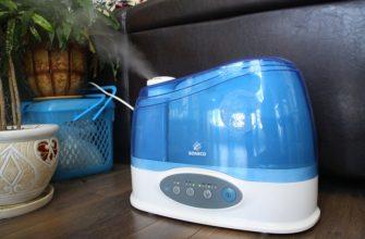 Как выбрать для дома увлажнитель воздуха