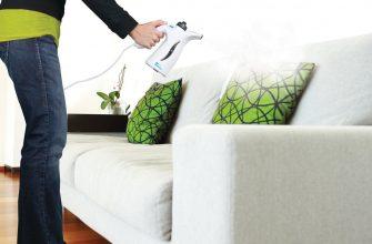 Пароочиститель для дома. Шесть особенностей влияющих на выбор
