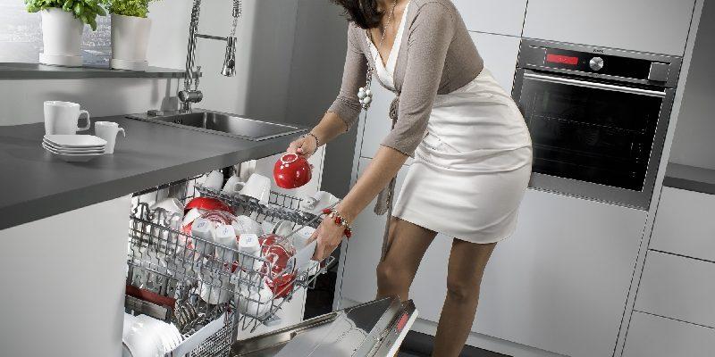Учимся правильно пользоваться посудомоечной машиной