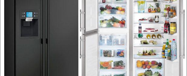 Выбор холодильника: какие параметры нужно учесть