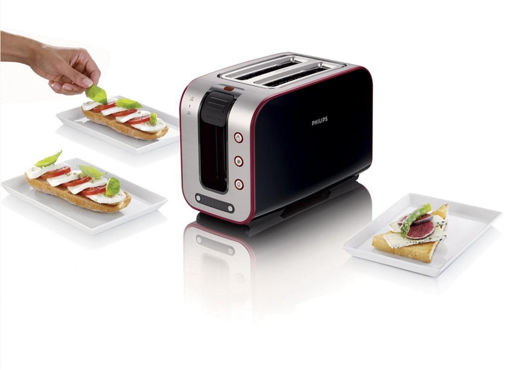 Как выбрать лучший тостер для дома