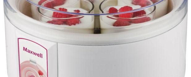 Заботимся о здоровье: выбираем домашнюю йогуртницу