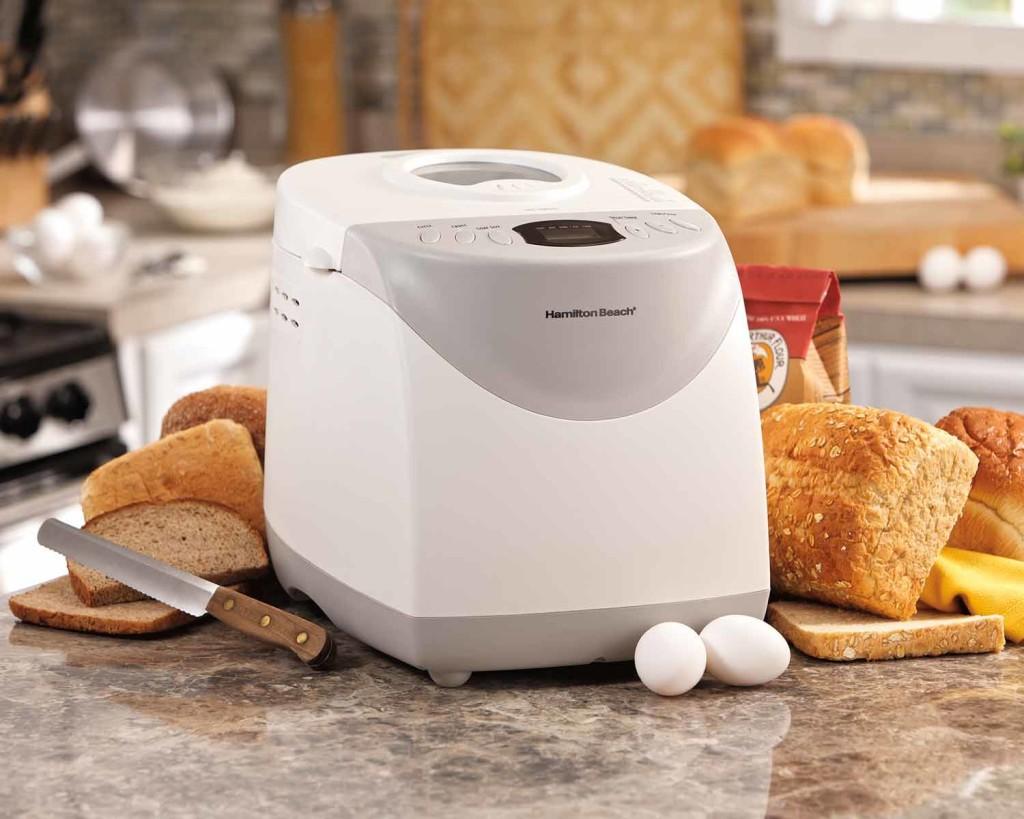 7 советов по выбору хорошей хлебопечки