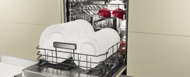 3 типа сушки посудомоечных машин: как выбрать лучший