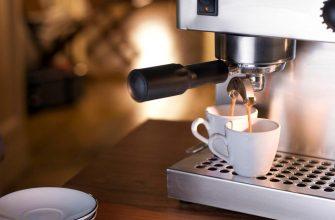 Как готовить вкусный кофе в кофеварках разного типа
