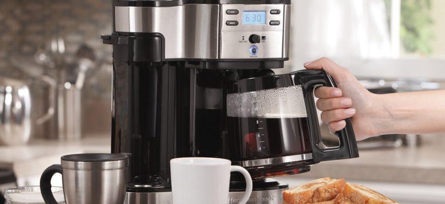 Кофеварки: как выбрать лучшую модель для дома