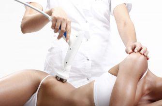 Выбираем самый эффективный антицеллюлитный массажер
