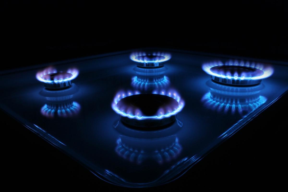 Как разобрать и отремонтировать газовую плиту своими руками