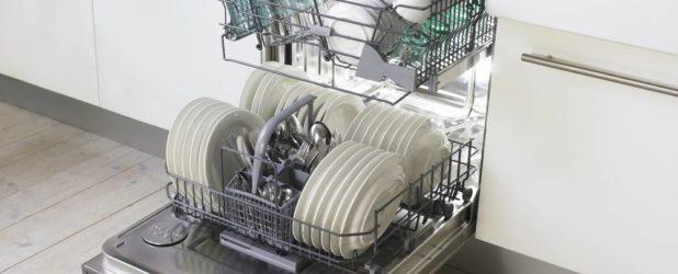 Самостоятельное подключение посудомоечной машины