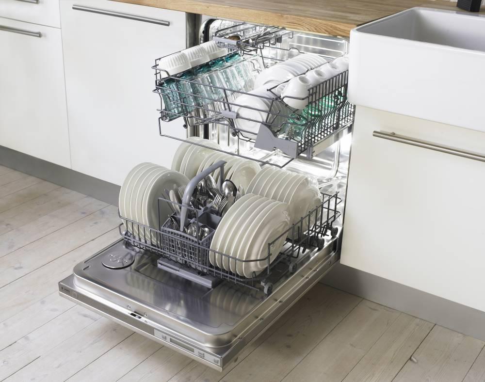 Установка посудомоечной машины своими руками видео фото 481