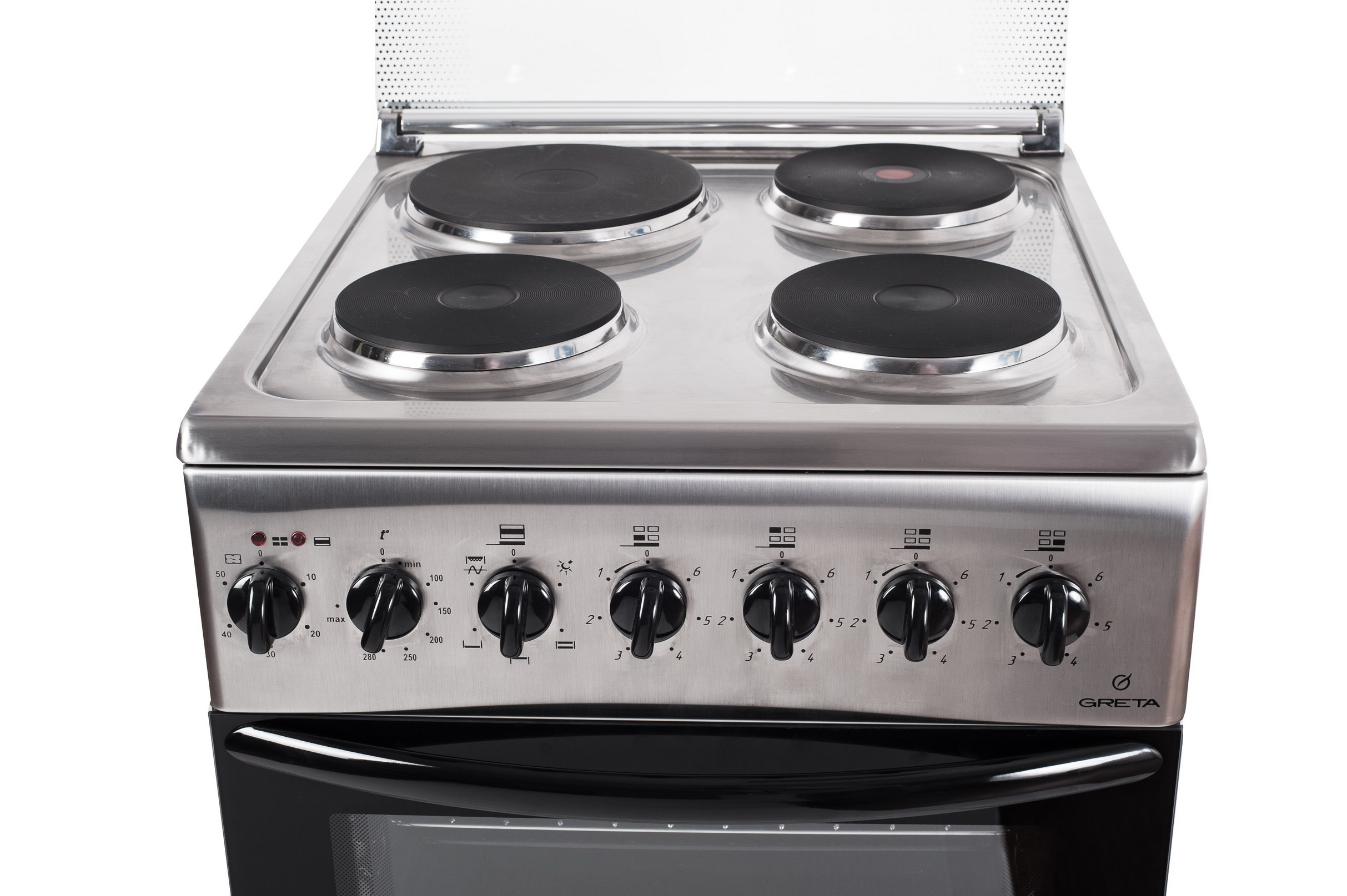 Как правильно подключить электрическую плиту своими руками