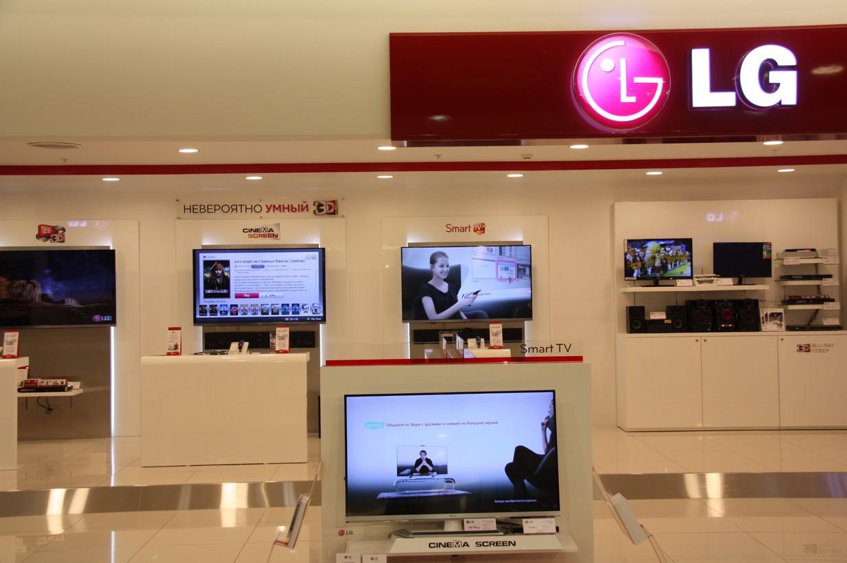 Как проверить телевизор в магазине перед покупкой?