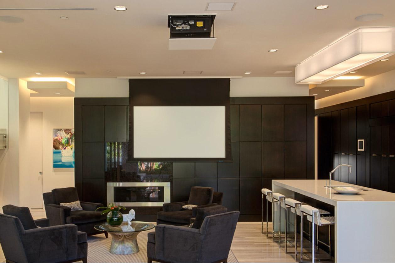 Выбираем проектор для дома, офиса или школы