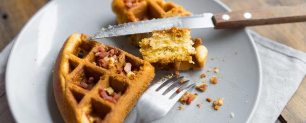 Как пользоваться вафельницей: готовим вкусные вафли