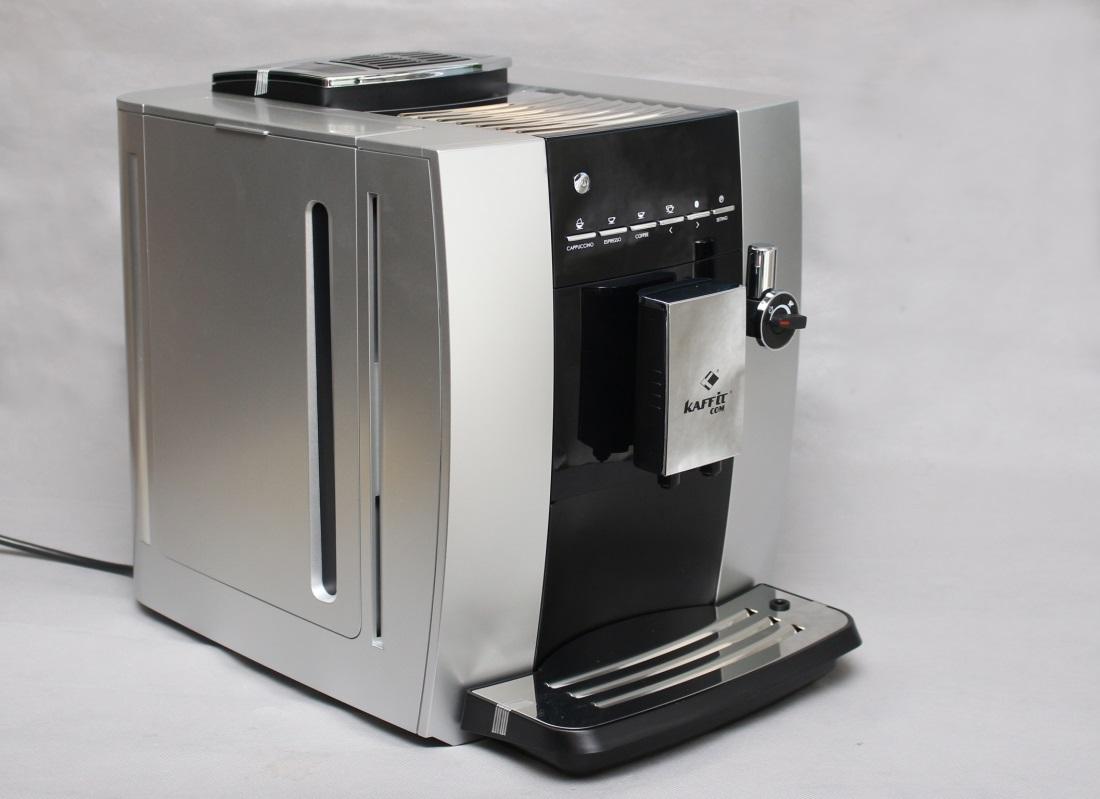 Выбираем кофемашину или Прогресс на службе у гурманов