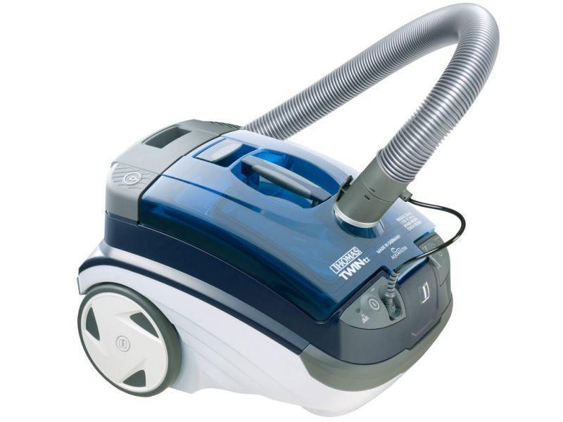 Пылесос с аквафильтром: выбираем чистоту