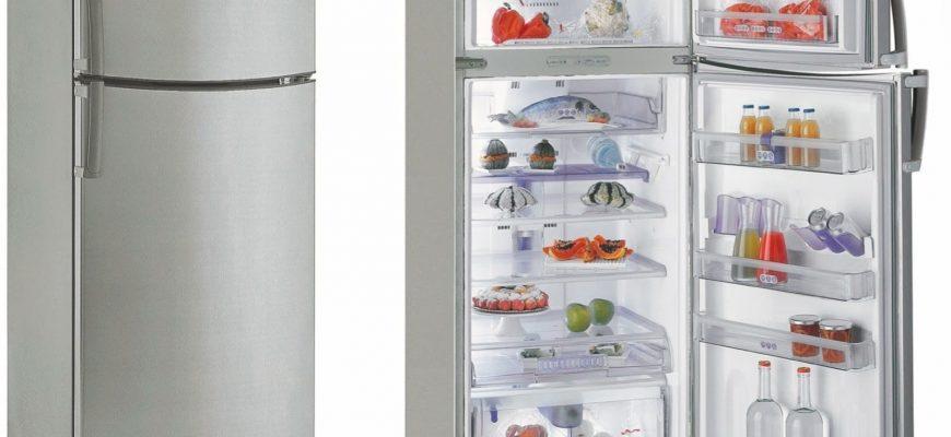 От чего зависит и на что влияет мощность холодильника