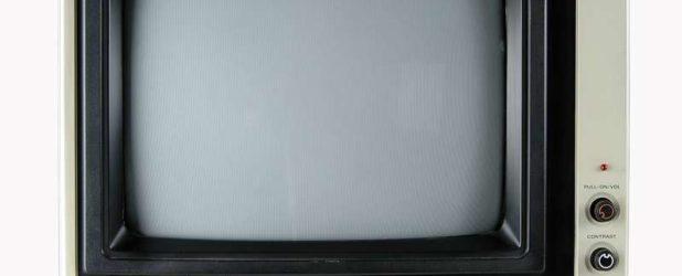 Что делать со старым телевизором