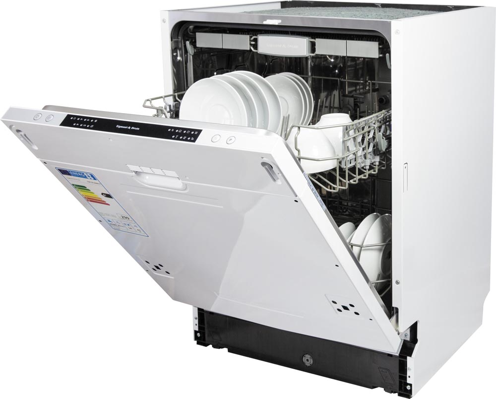 Влияние мощности посудомоечной машины на ее производительность