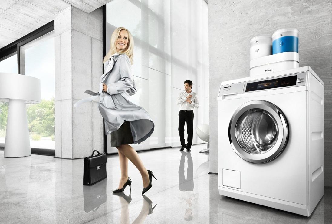 На что обратить внимание при выборе стиральной машинки-автомат