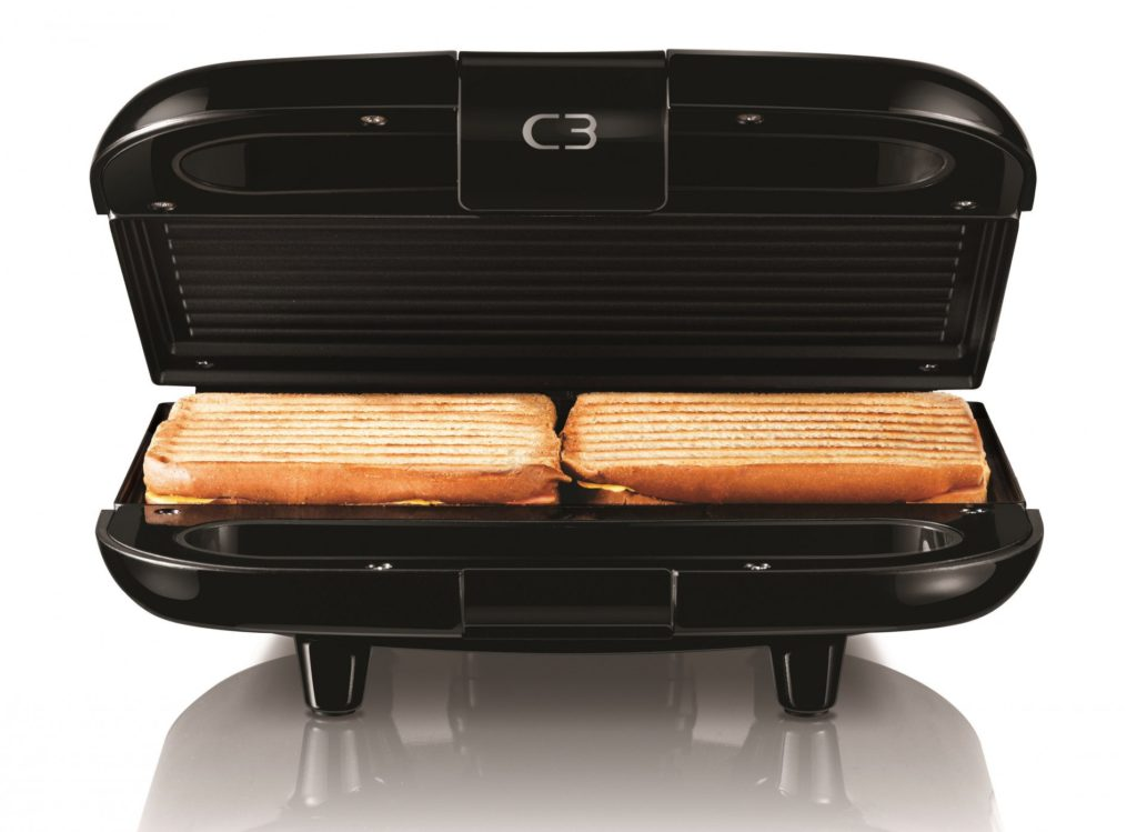 Сэндвич-тостер