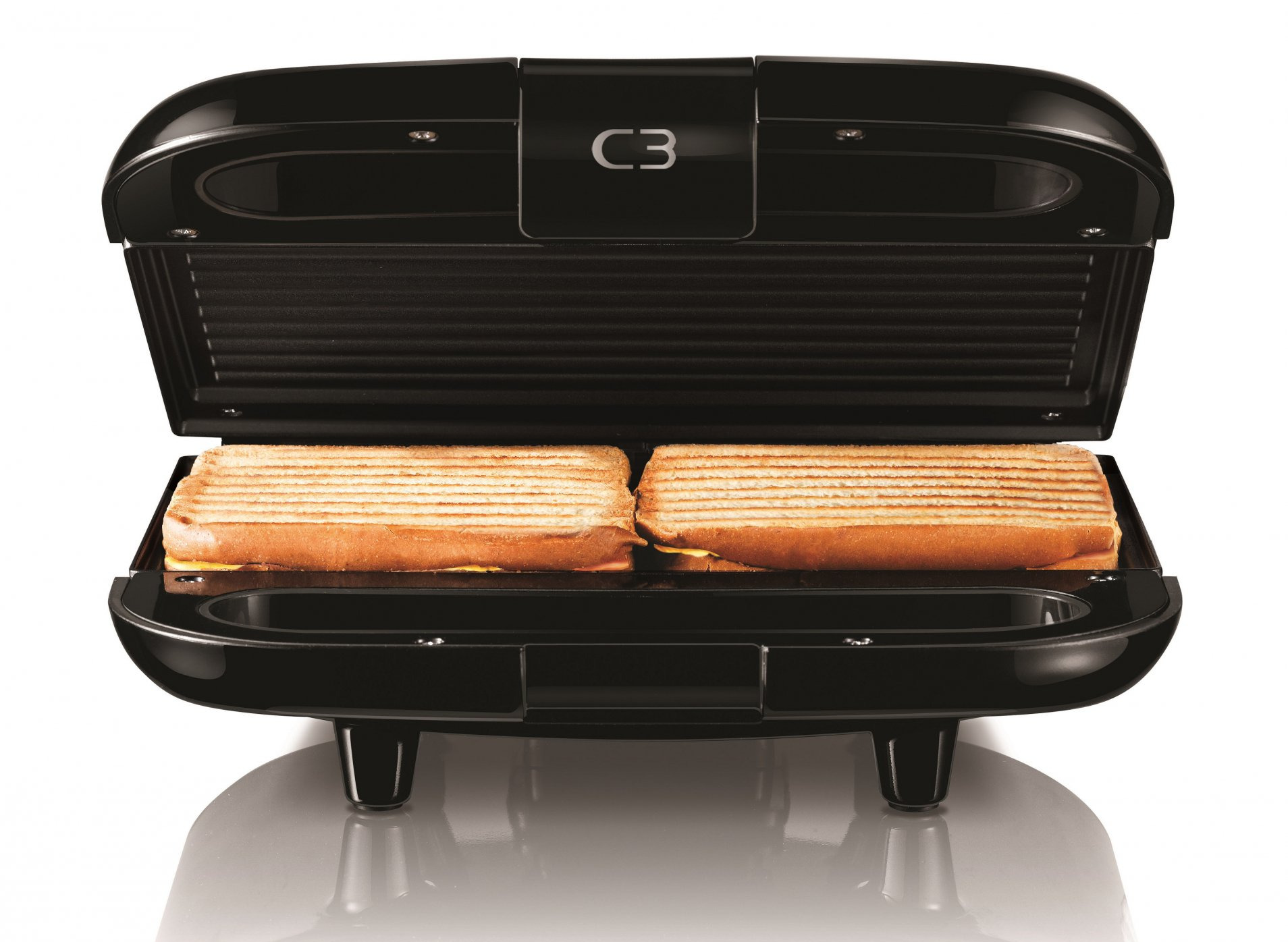 Сэндвич тостер как пользоваться