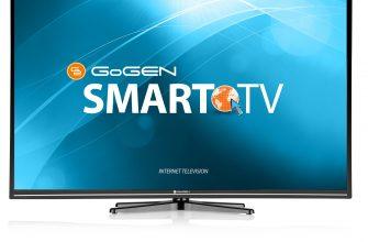 Телевизор GoGEN TVH 32E425 WEB 32