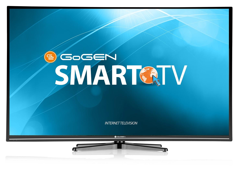Почему может пропасть изображение на телевизоре GoGen