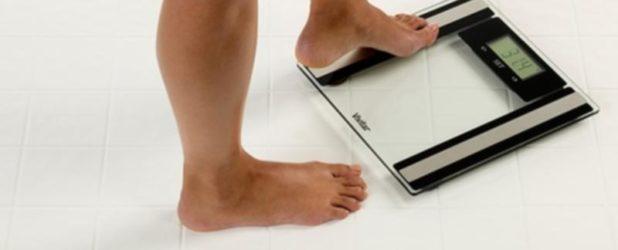 Как выбрать электронные напольные весы