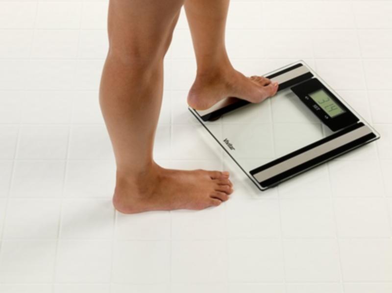 гироскутер как настроить весы