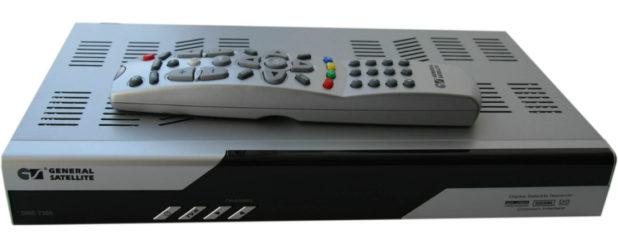 Ресивер для телевизора