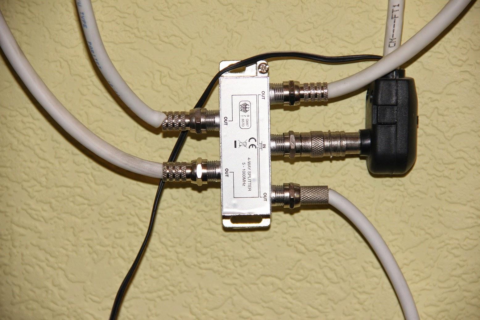 Как сделать антенну для телевизора фото 336