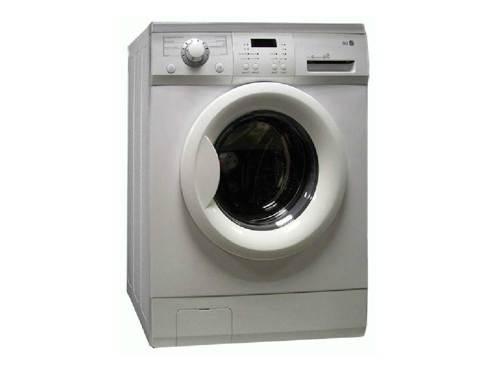 Что означает надпись CL на стиральной машине LG WD80480N