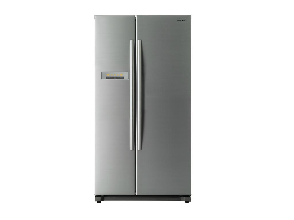 Почему из холодильника марки Daewoo течёт вода