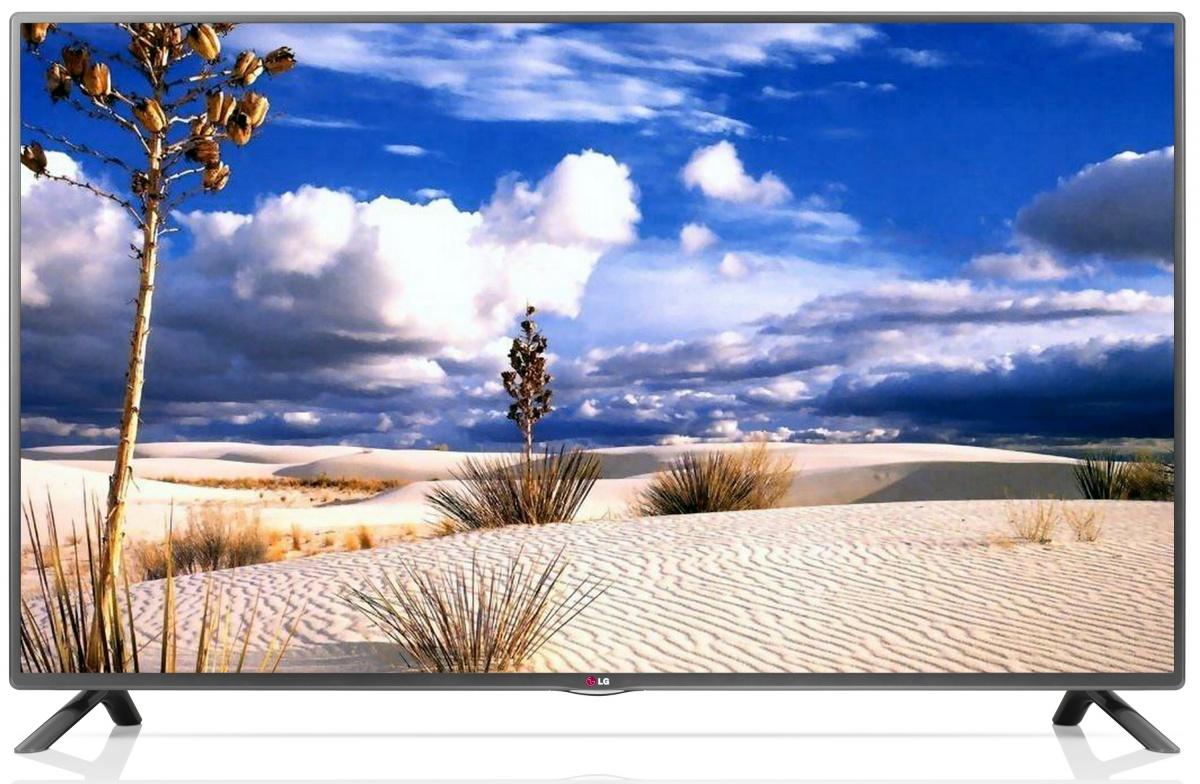 Не включается телевизор LG 39LB561V