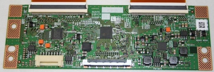 Микросхема телевизора Samsung