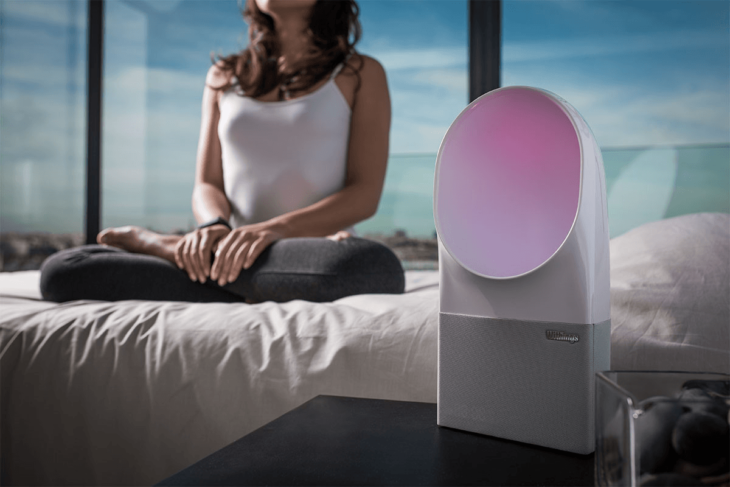 «Withings Aura»