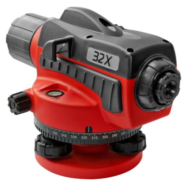 Оптический нивелир GEOBOX N7–32
