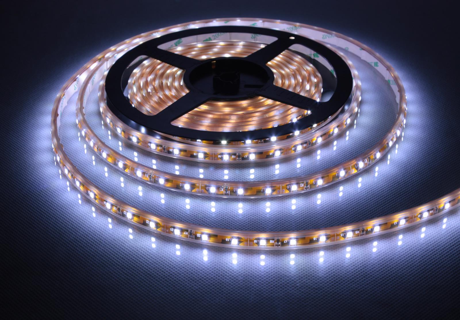 Как подобрать трансформатор для светодиодной ленты на 12 и 24 вольт