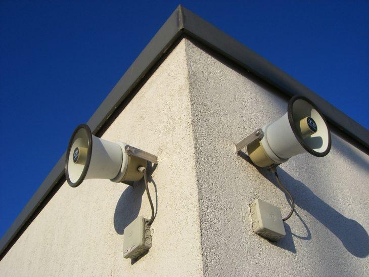 Локальная система оповещения