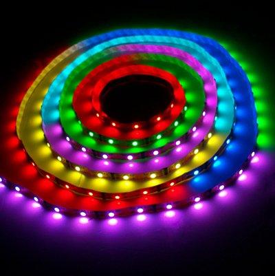 Многоцветная лента