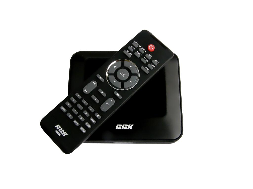 Замена диода в пульте видеоплеера BBK