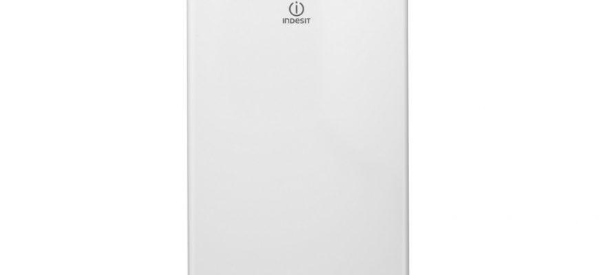 Холодильник INDESIT DLAA50 Undercounter Fridge A Auto Defrost White