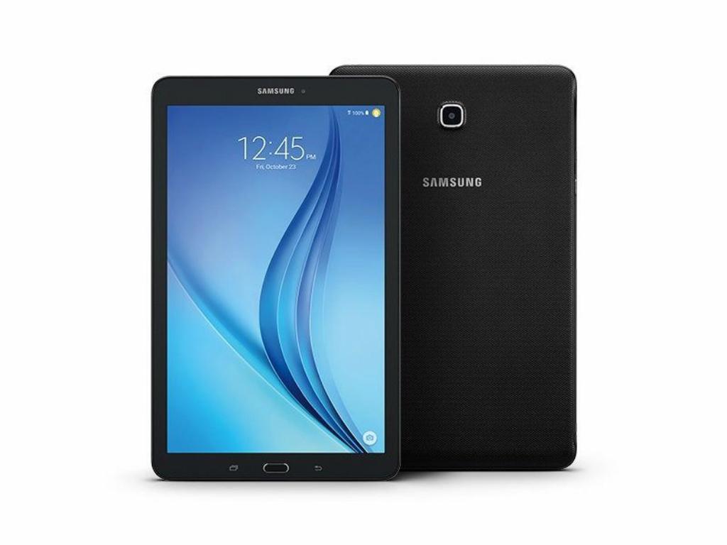 Подключение планшета Samsung Tab E к ЖК-телевизору